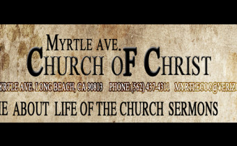 Myrtle Ave Church of Christ
