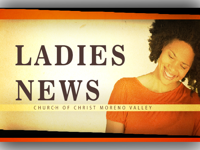 Young Christian Women Dec 1-2