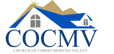 Church of Christ Moreno Valley
