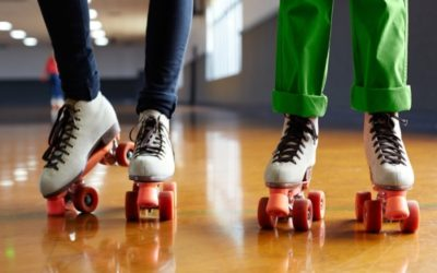 Holiday Skate Night Dec 27